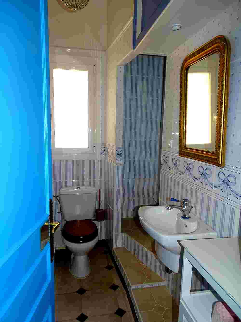 Verhuren agay verhuren villa agay frankrijk - Plannen badkamer m ...