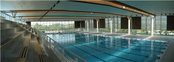 Stade nautique de boulouris saint raphael piscine for Piscine st meen le grand