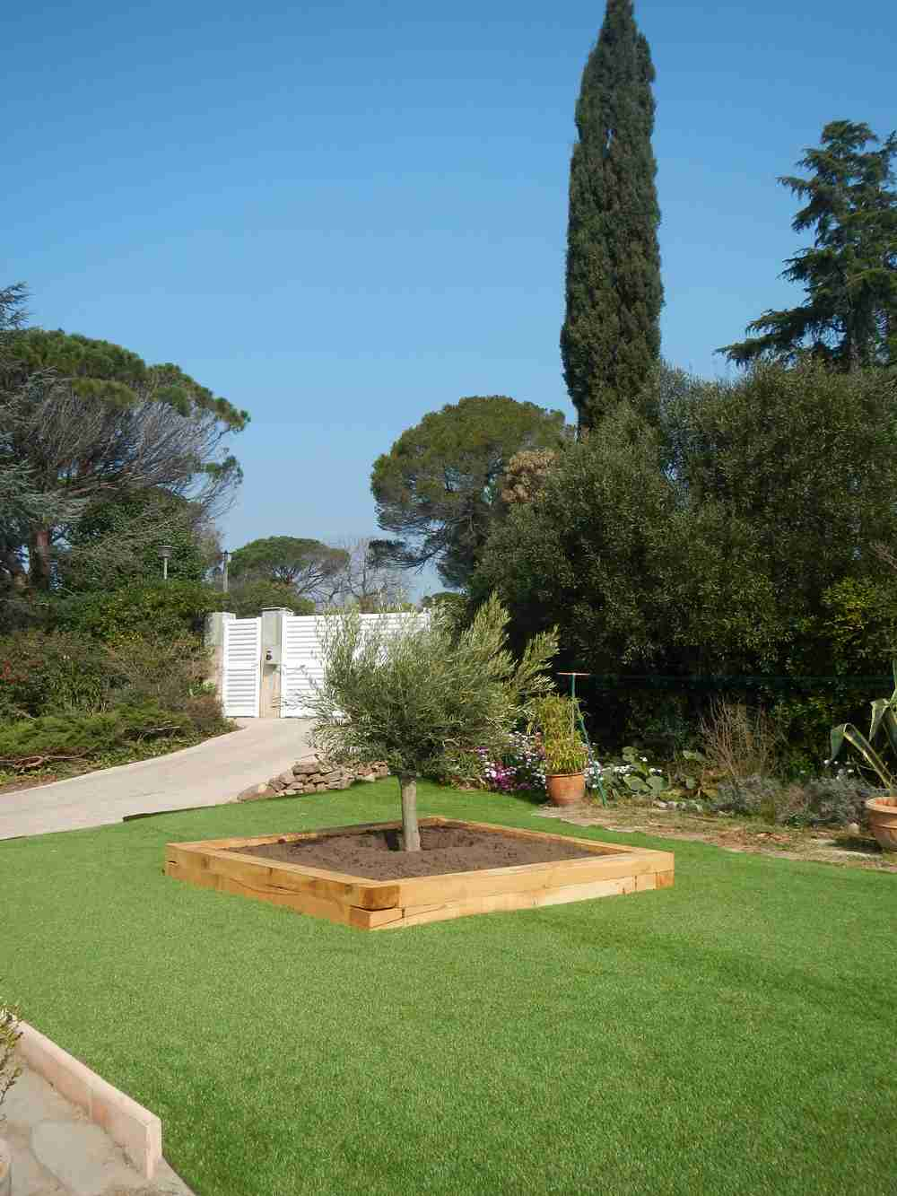 Location vacances villa 8 personnes piscine fr jus var for Piscine var