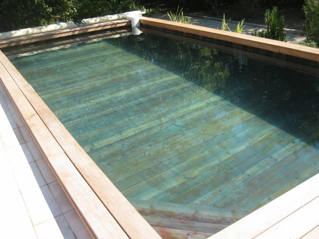 Location maison 8 personnes piscine fr jus var esterel for Forum piscine bois
