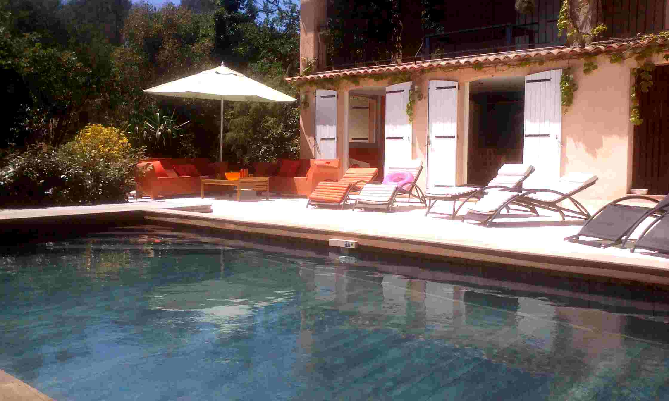 location villa vacances avec piscine prive saint raphael varlocation villa vacances avec piscine - Location Maison Vacances Piscine Prive