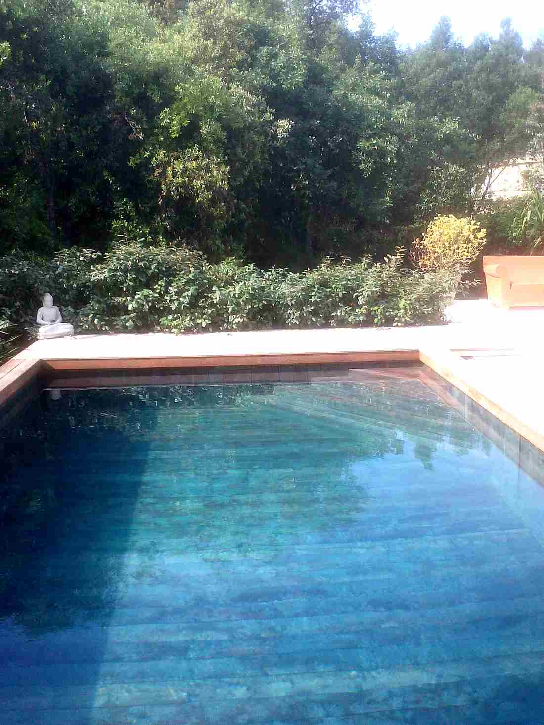Holiday villa rental in Côte d'Azur France villa with large pool near ...
